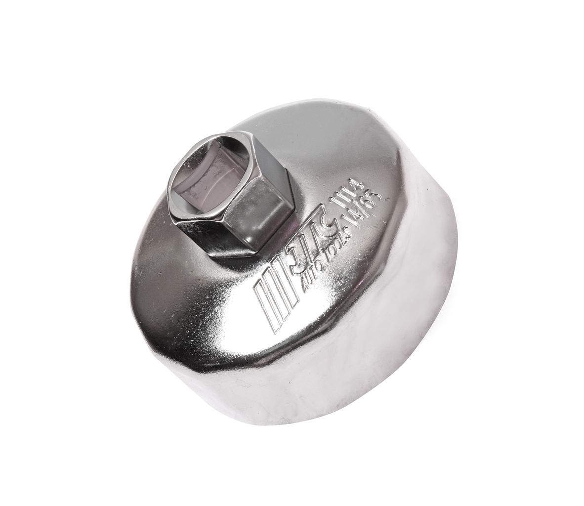 Съемник фильтров масляных 65мм 14-ти гранный (TOYOTA,NISSAN) чашка JTC