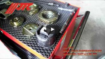 JTC 4335 - Набор фиксаторов распредвала и установки фаз ГРМ (BMW S65) JTC