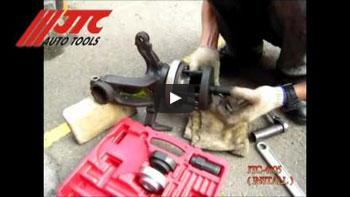 JTC 4350 - Набор фиксаторов распредвала для установки фаз ГРМ (BMW N55,N53,N54,N55) JTC