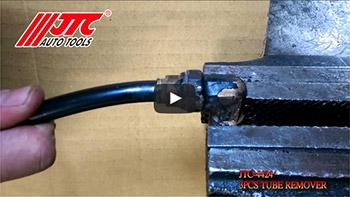 JTC 4424 - Набор инструментов для отсоединения трубок (3 шт.) JTC