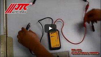 JTC 4533 - Тестер определения обрыва электрической цепи
