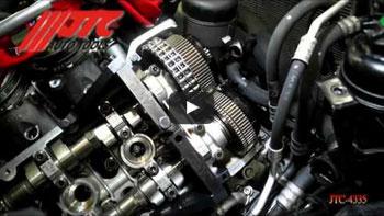 JTC 4915 - Набор фиксаторов распредвала для установки фаз ГРМ (BMW N51/N52) JTC